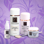 Youthful Image Lift Set for Oily Skin