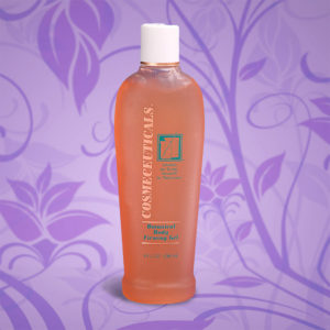 Botanical Body Firming Gel