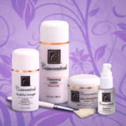 Youthful Image Lift Set for Dry Skin Types